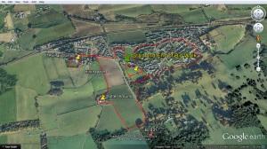 Kirknewton Big Walk