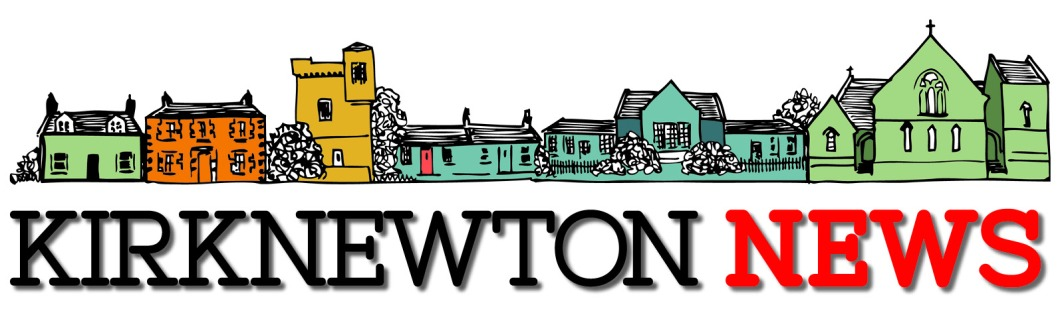 Kirknewton News master heading [with image]